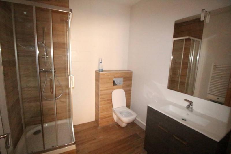 Sale apartment Vaujany 232000€ - Picture 7