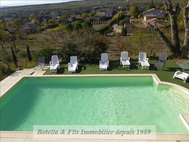 Venta  casa Ruoms 340000€ - Fotografía 12
