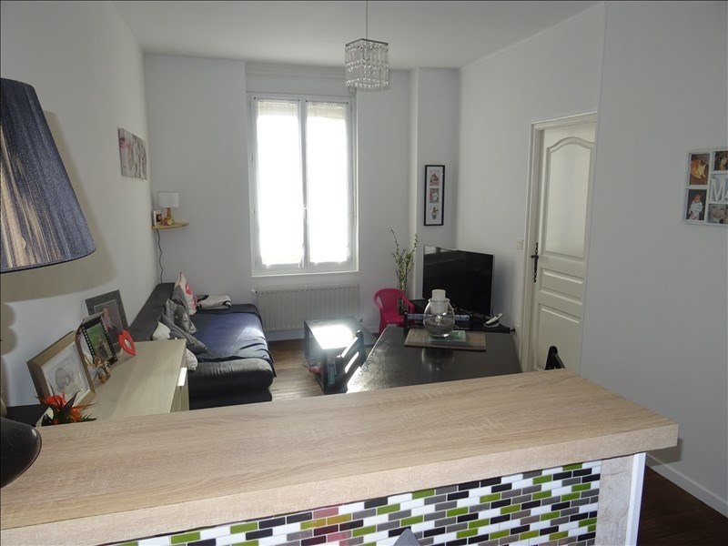 Sale apartment Ste savine 76000€ - Picture 3