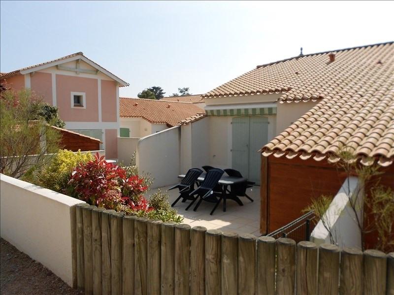 Vente maison / villa St hilaire de riez 139000€ - Photo 3