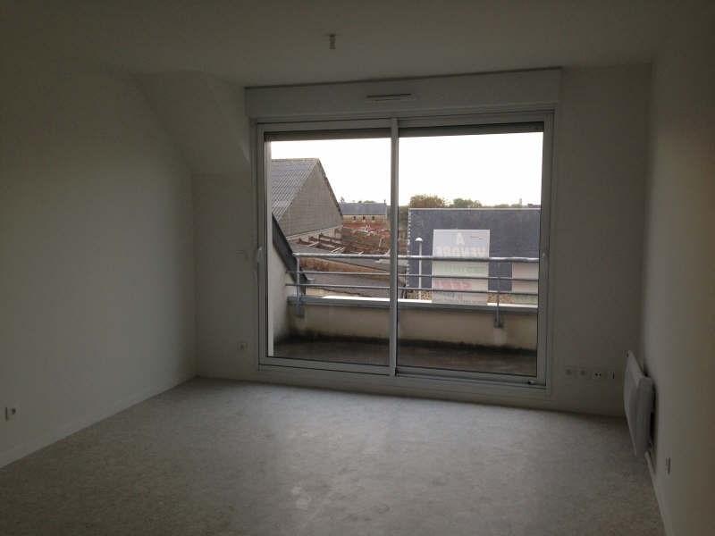 Sale apartment Creances 80000€ - Picture 1