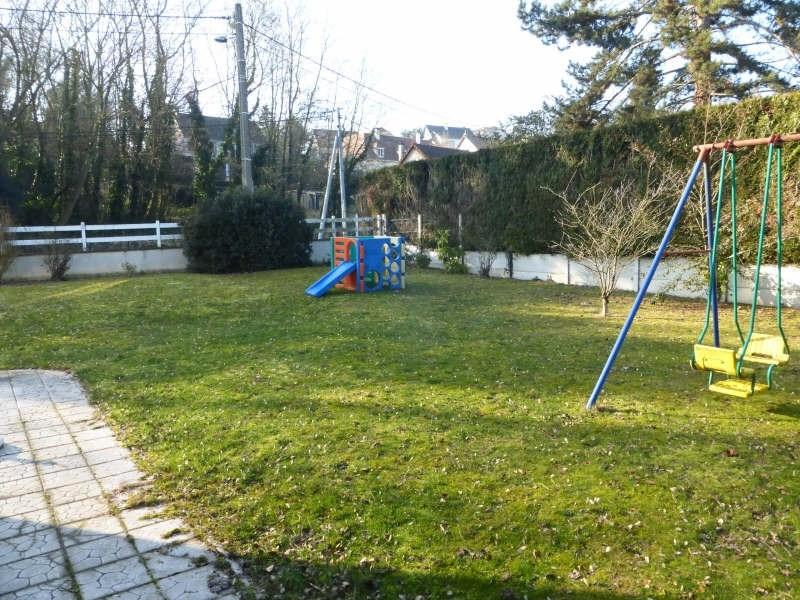 Vente maison / villa St brice sous foret 595000€ - Photo 3
