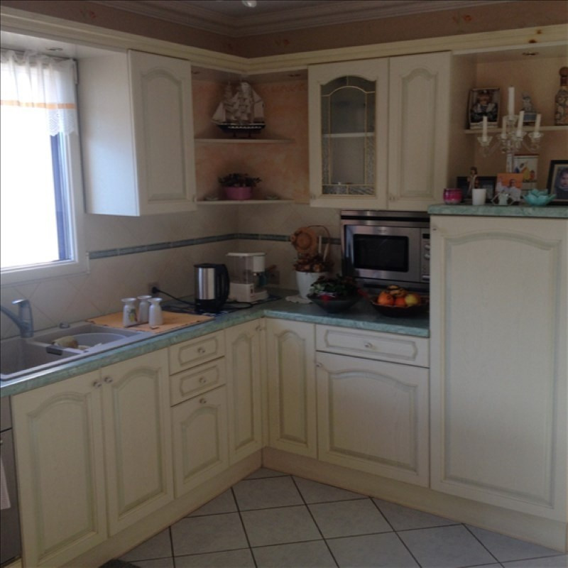 Vente maison / villa St brieuc 242 680€ - Photo 2