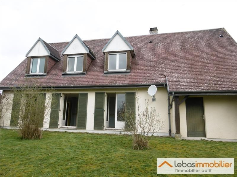 Vente maison / villa Doudeville 196 000€ - Photo 1