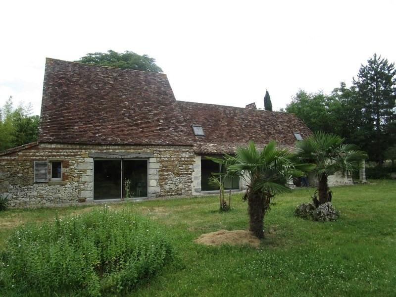 Sale house / villa Lamonzie saint martin 245000€ - Picture 2
