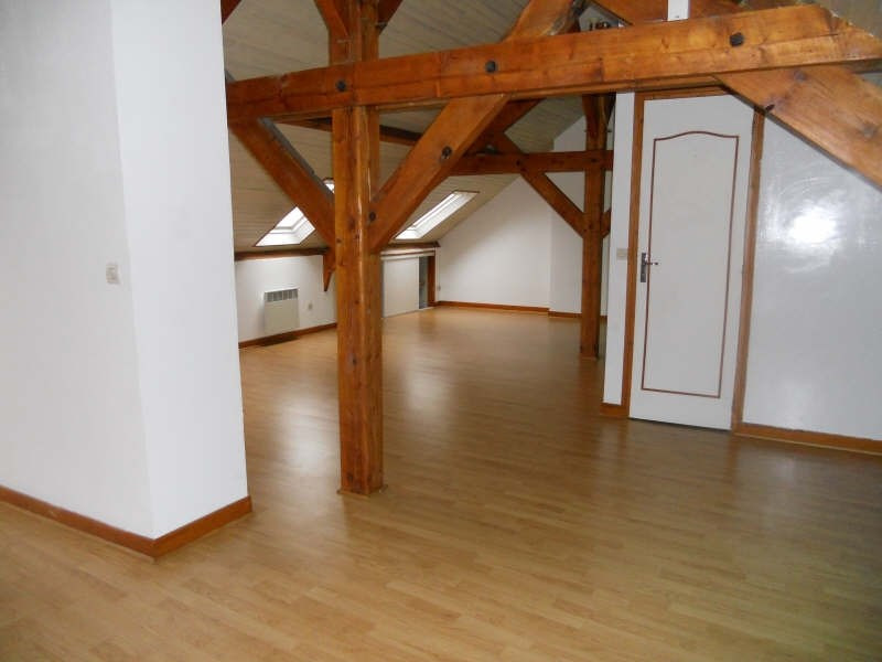 Rental apartment Villers cotterets 460€ CC - Picture 2