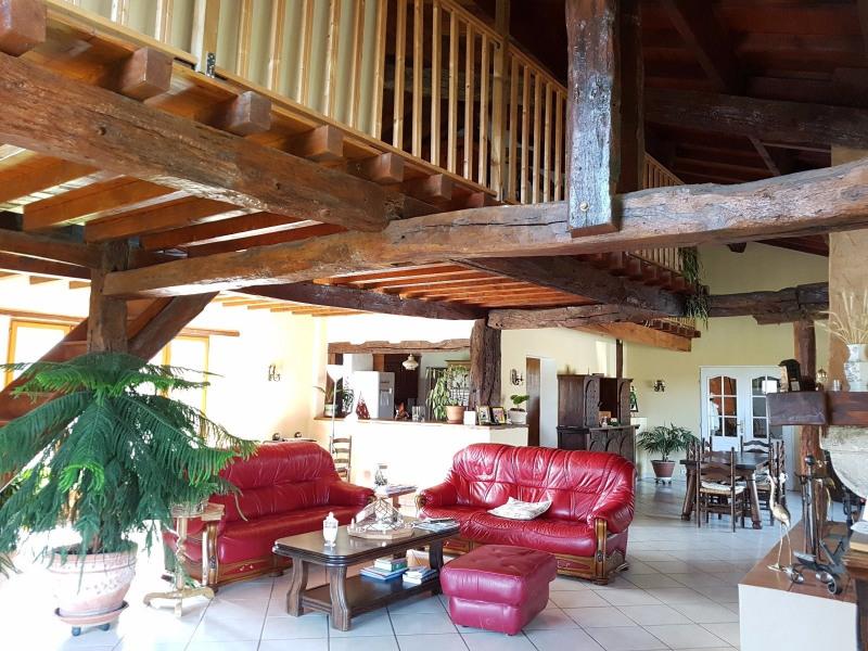 Vente maison / villa Labastide chalosse 299500€ - Photo 2