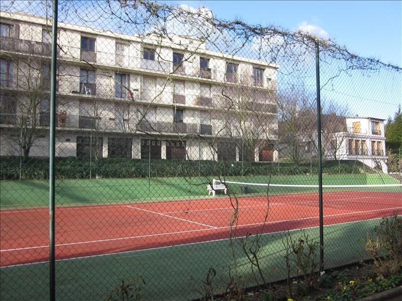 Alquiler  apartamento Villennes sur seine 880€ CC - Fotografía 2