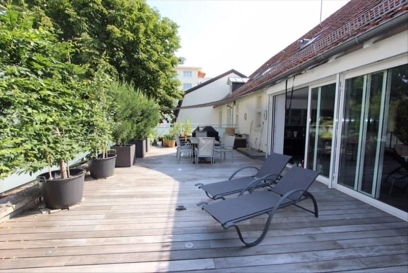 Deluxe sale apartment Schiltigheim 600000€ - Picture 4
