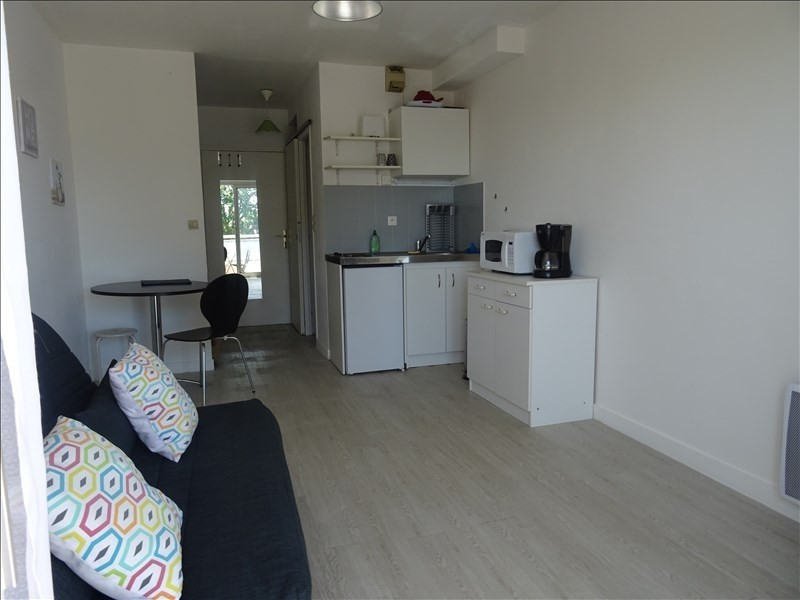 Sale apartment St marc sur mer 89 900€ - Picture 1