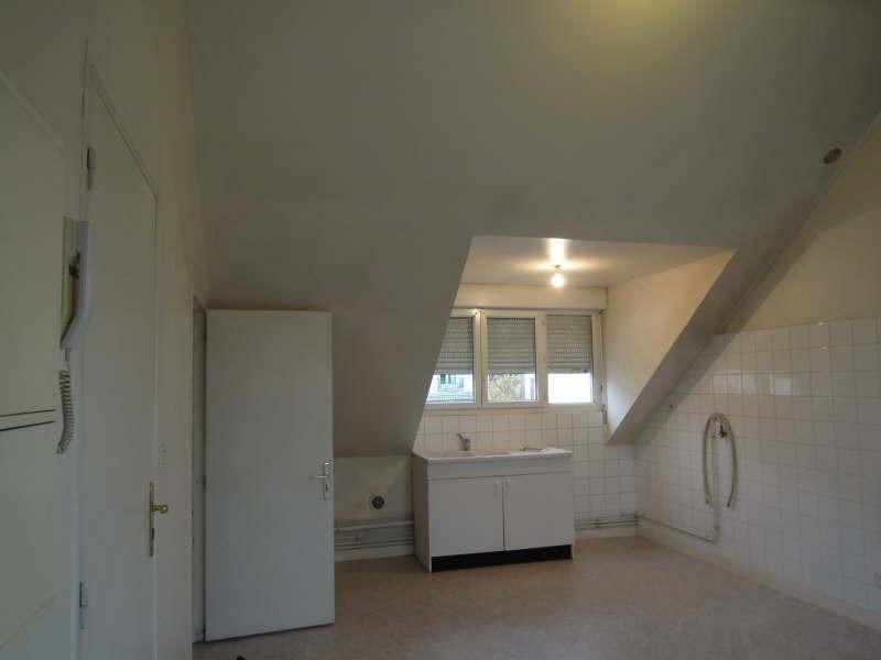 Rental apartment Crepy en valois 635€ CC - Picture 1