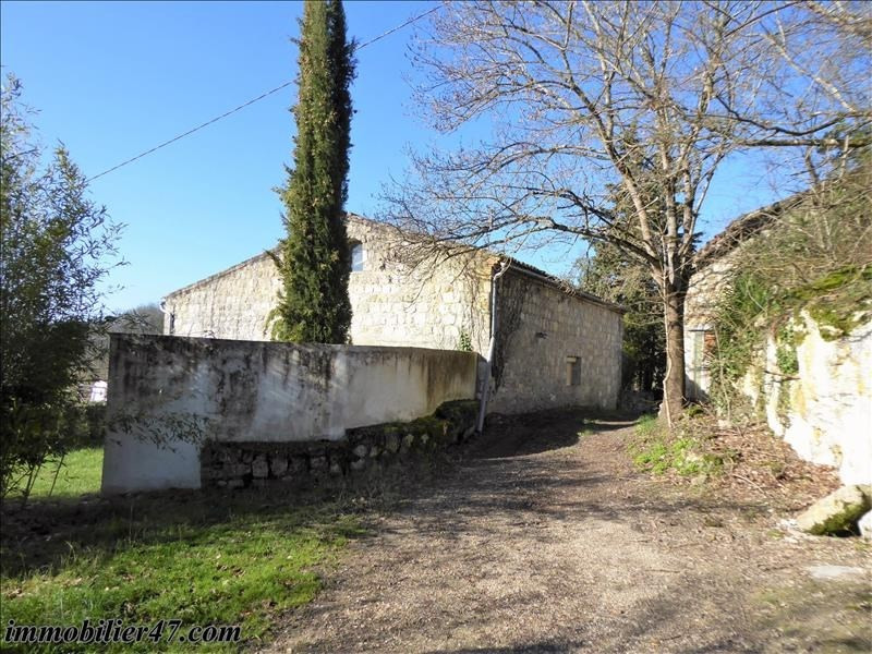Vente maison / villa Prayssas 212000€ - Photo 8
