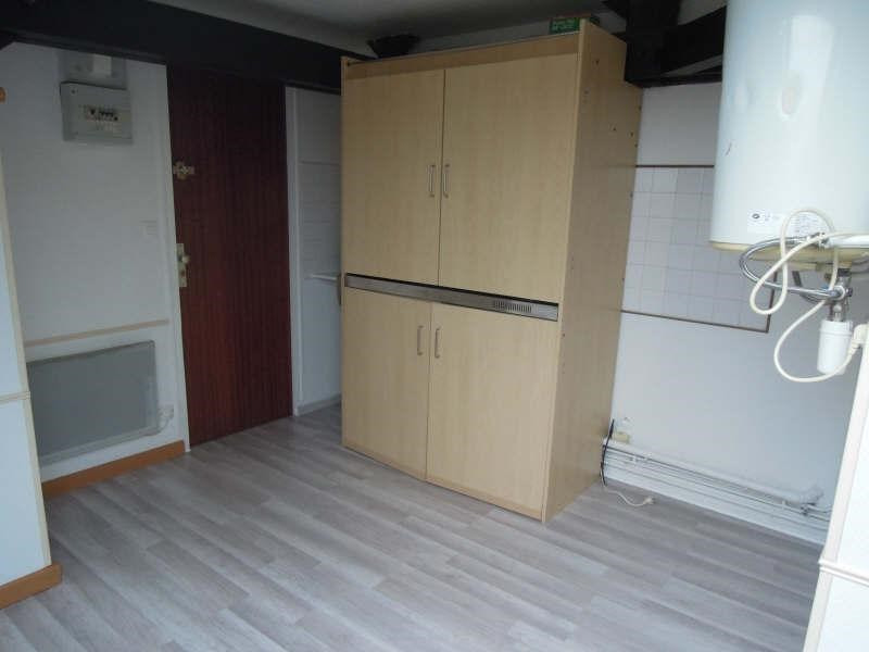 Location appartement Crepy en valois 340€ CC - Photo 3