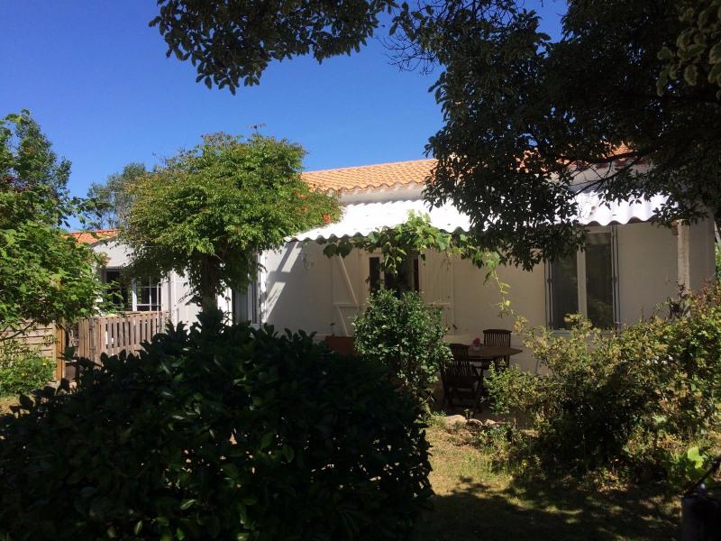 Vente maison / villa Les sables d olonne 420000€ - Photo 16