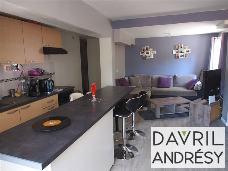 Vente appartement Conflans ste honorine 173 000€ - Photo 9