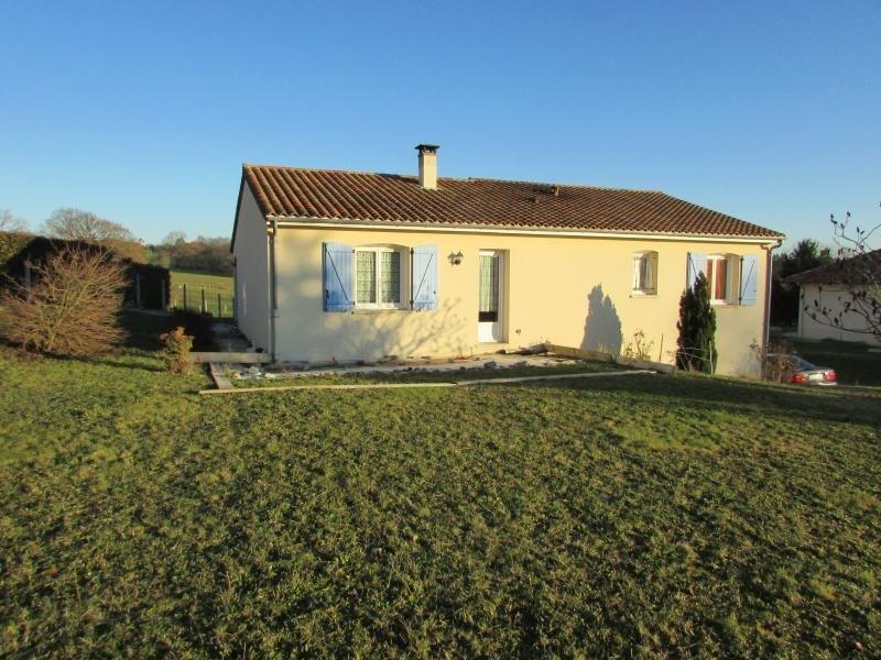 Vente maison / villa Feytiat 187000€ - Photo 2