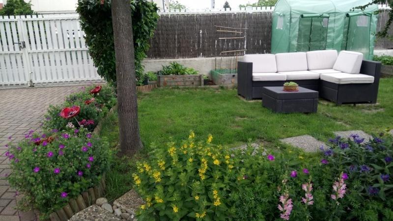 Venta  casa Mulhouse 244000€ - Fotografía 6