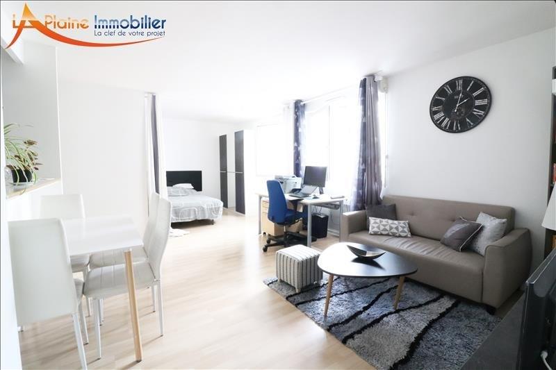Venta  apartamento La plaine saint-denis 235000€ - Fotografía 1
