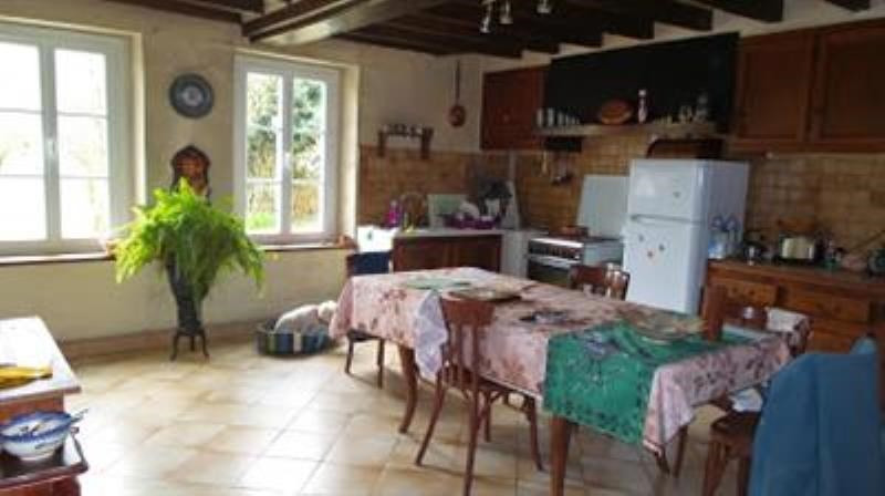 Sale house / villa Sancerre 106 000€ - Picture 4