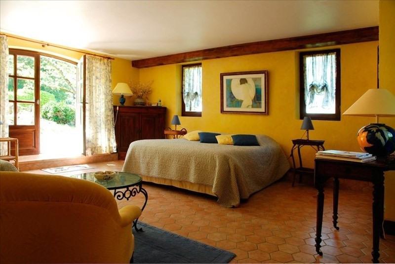 Deluxe sale house / villa Laroque timbaut 549000€ - Picture 4
