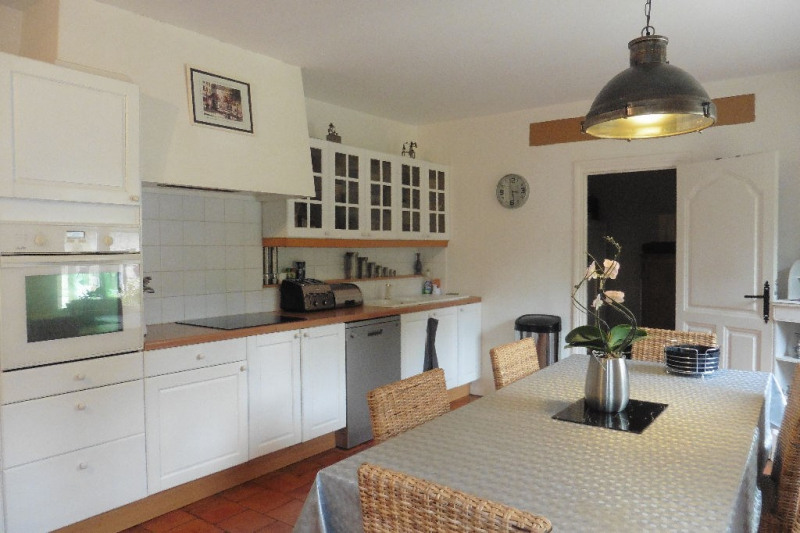Vente de prestige maison / villa Fouesnant 699000€ - Photo 3