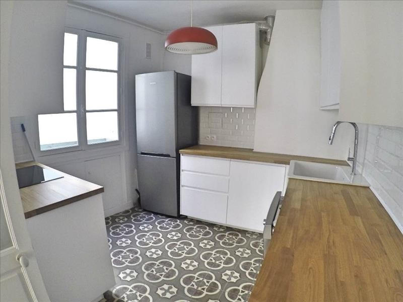 Vente de prestige appartement Paris 10ème 1 085 000€ - Photo 3