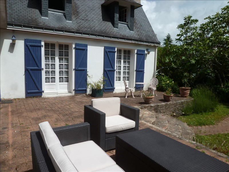 Sale house / villa Moelan sur mer 238500€ - Picture 5