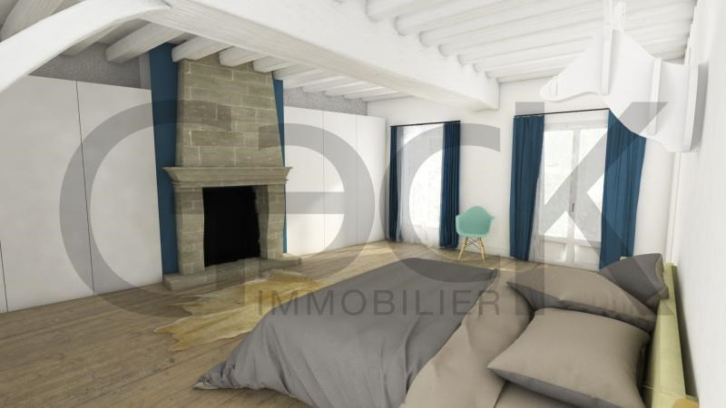 Sale house / villa Herblay 499 200€ - Picture 5