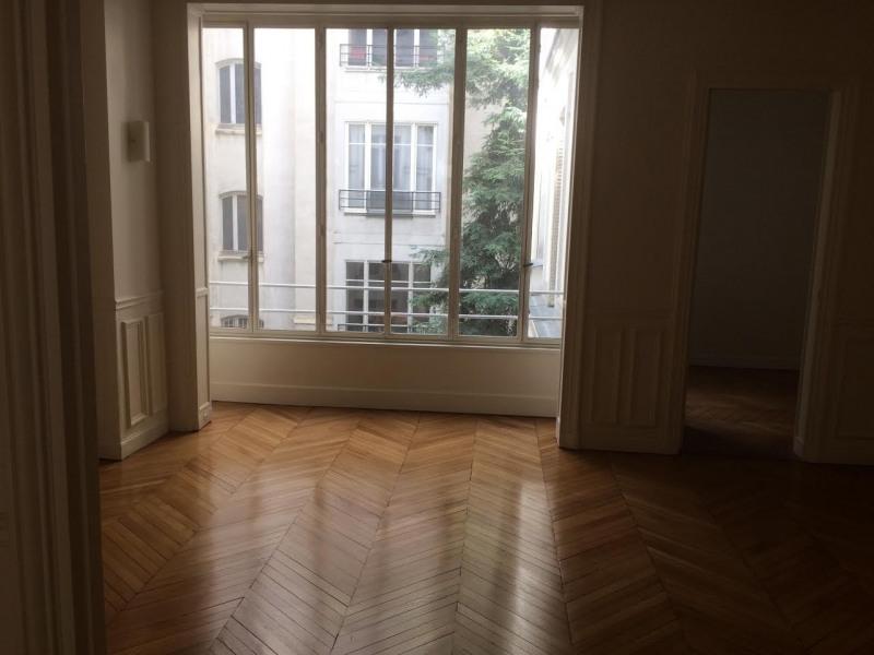 Rental apartment Paris 17ème 4230€ CC - Picture 14
