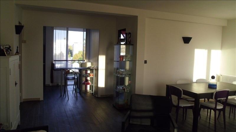 Sale apartment Bordeaux 198000€ - Picture 1