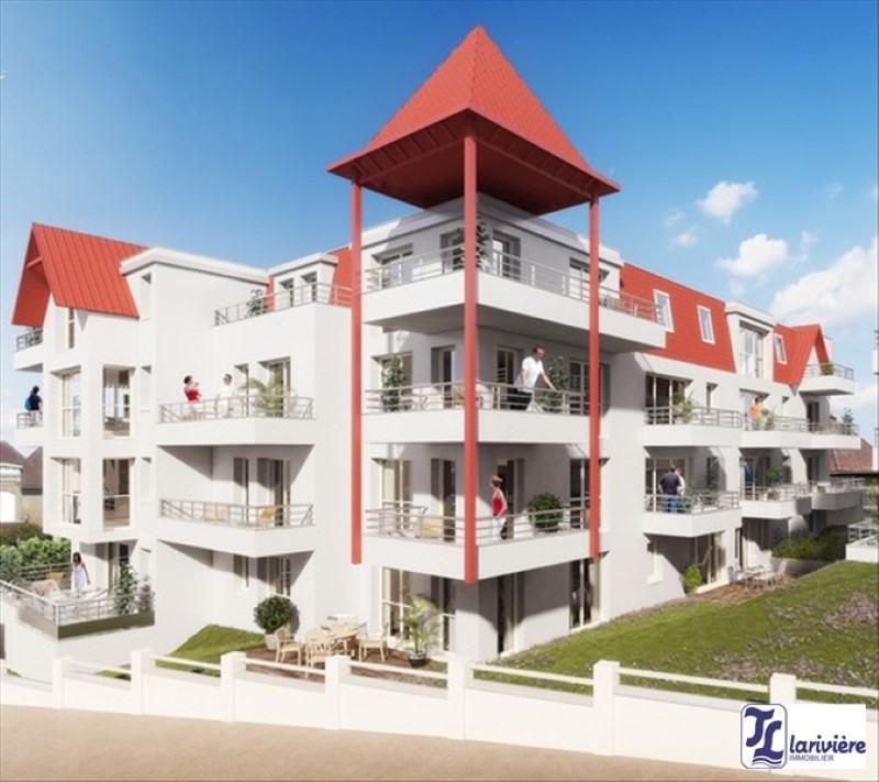 Sale apartment Wimereux 262000€ - Picture 6