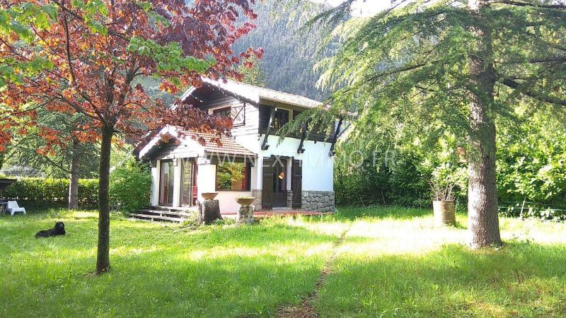 Vendita casa Saint-martin-vésubie 275000€ - Fotografia 1
