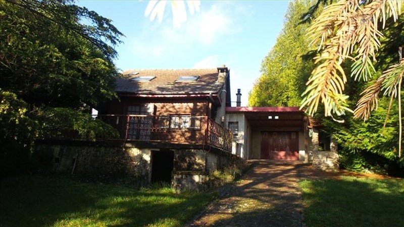 Vente maison / villa Chateau thierry 97000€ - Photo 1