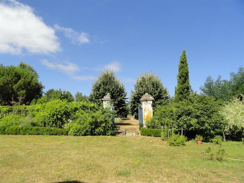 Deluxe sale house / villa Angers 30 mn sud est 615000€ - Picture 5