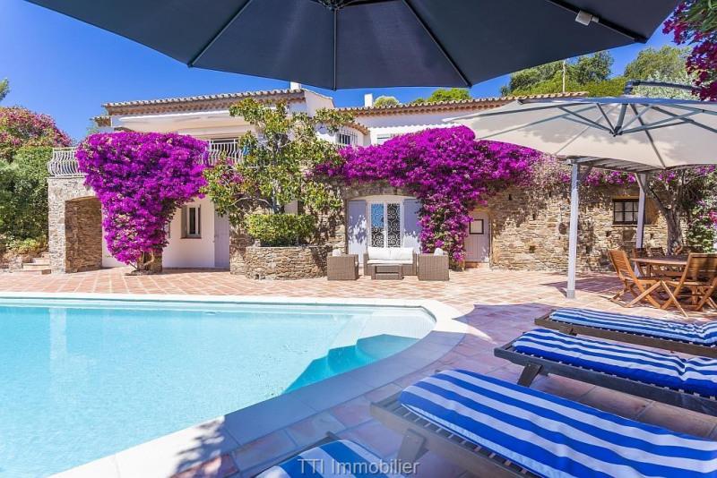 Vente de prestige maison / villa Sainte maxime 1890000€ - Photo 25