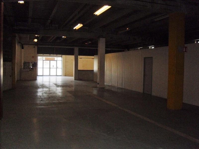 Rental empty room/storage St leonard 2800€ HT/HC - Picture 2