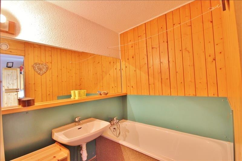 Vente appartement Les arcs 88000€ - Photo 5