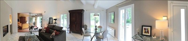 Deluxe sale house / villa Lambesc 690000€ - Picture 7