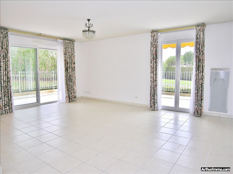 Vente appartement Antibes 395 000€ - Photo 4