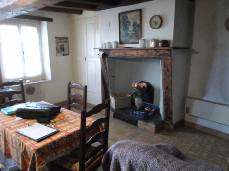 Vente maison / villa Villefranche sur cher 33000€ - Photo 2