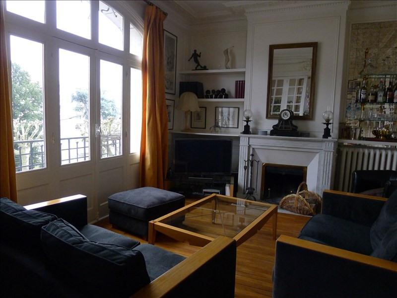 Verkoop van prestige  appartement Orleans 430000€ - Foto 4