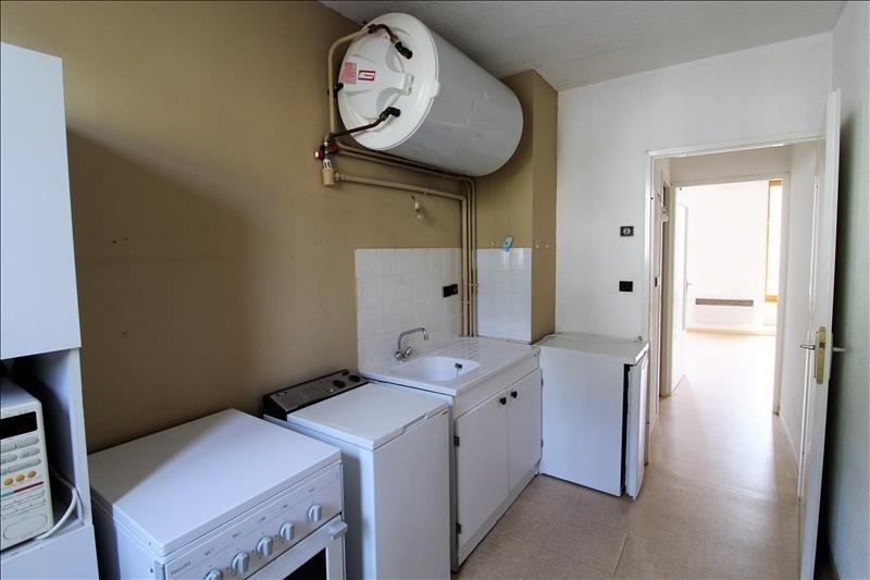 Vente appartement Voiron 239000€ - Photo 3