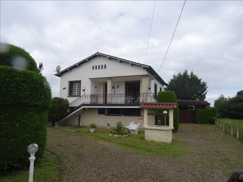 Sale house / villa Bergerac 87000€ - Picture 1