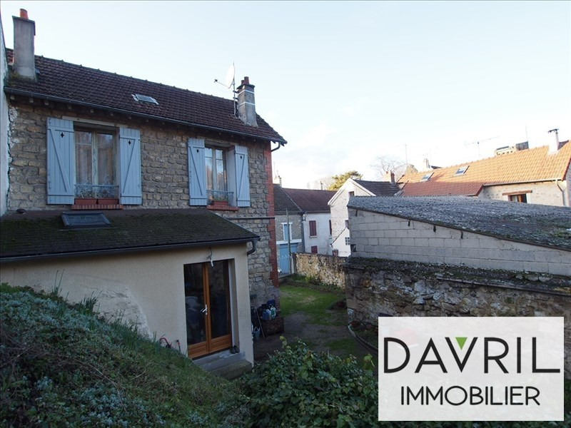 Vente maison / villa Eragny 211000€ - Photo 1