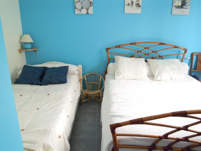 Location vacances maison / villa La plaine sur mer 498€ - Photo 5