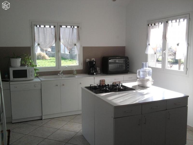 Vente maison / villa St beron 249000€ - Photo 6
