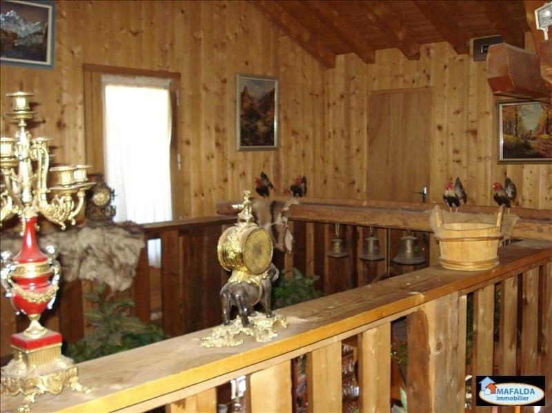 Deluxe sale house / villa Brizon 689000€ - Picture 2
