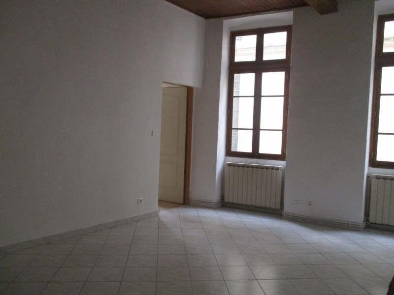 Vermietung wohnung Nimes 595€ CC - Fotografie 1