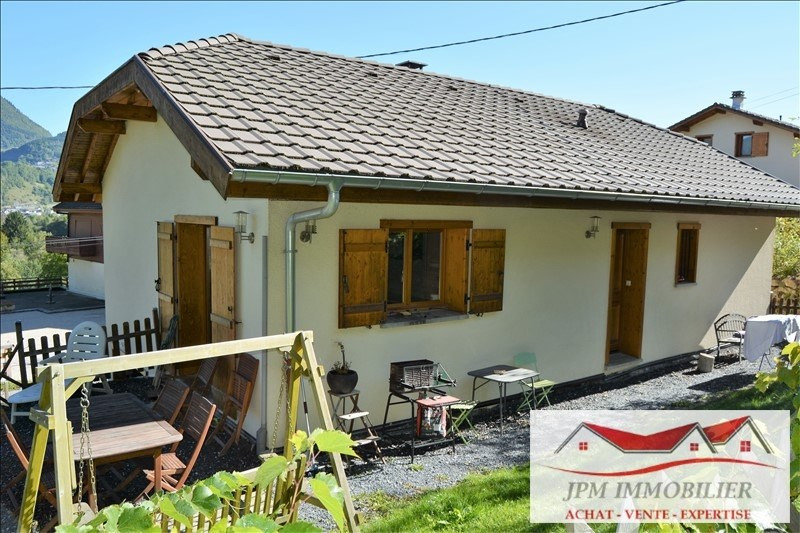 Vente maison / villa Chatillon sur cluses 358 000€ - Photo 1