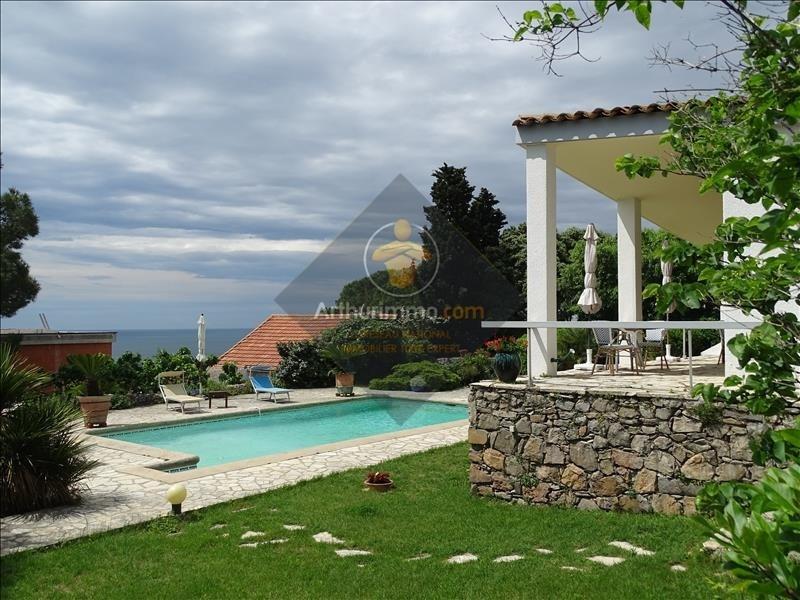 Deluxe sale house / villa Sete 1350000€ - Picture 10